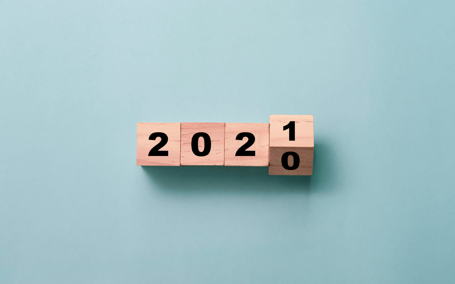 Reflecting on 2020 and Looking Ahead