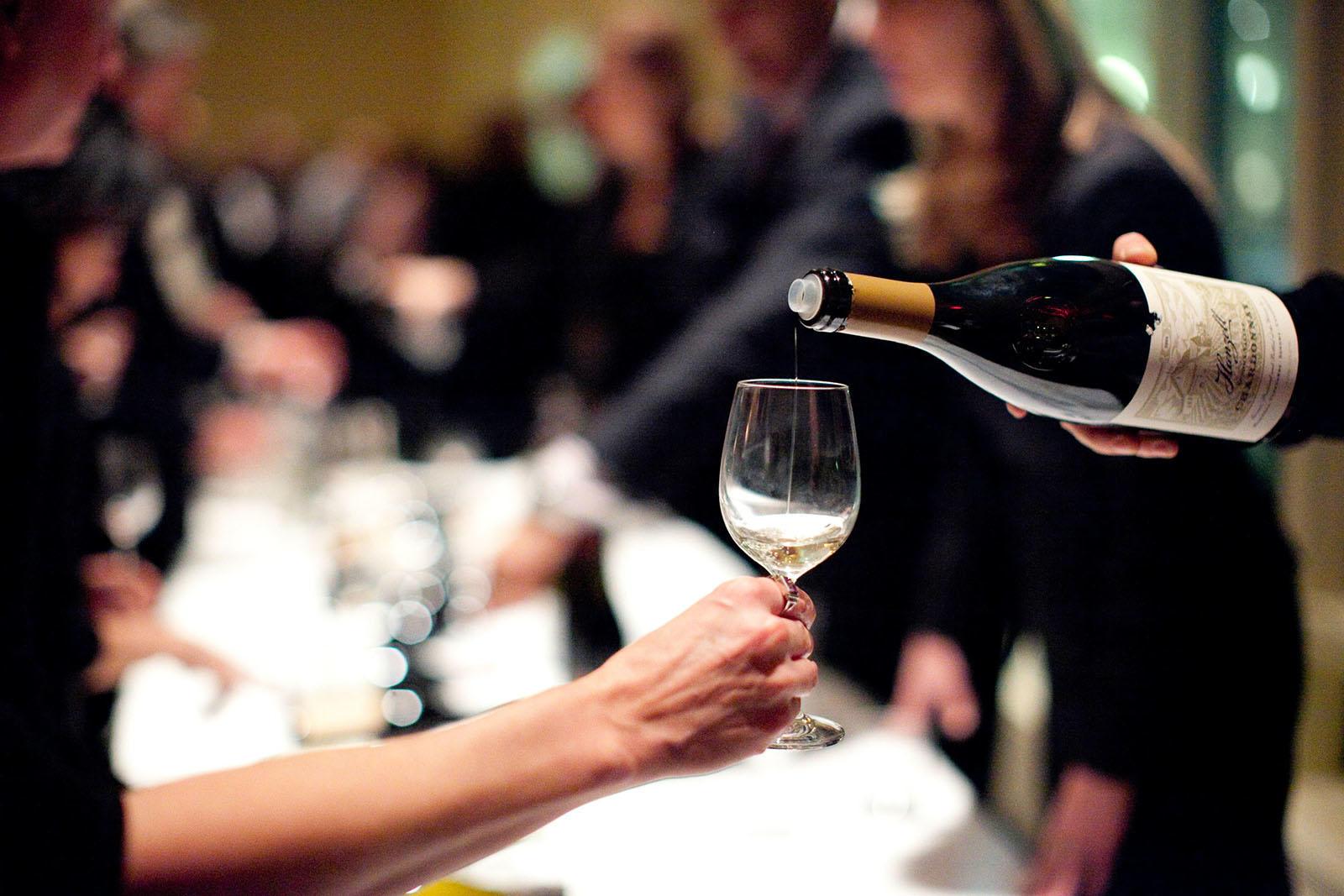 Naples Winter Wine Festival - Celebrating 20 Years