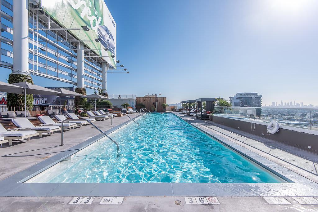 6250 Hollywood Boulevard, Unit 14E photo