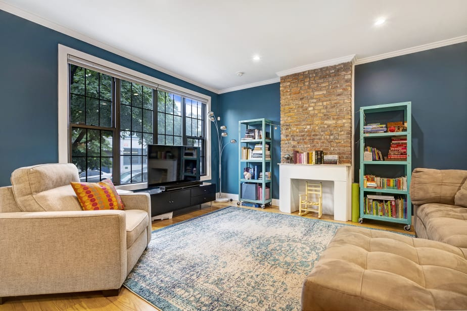 124 Covert Street preview