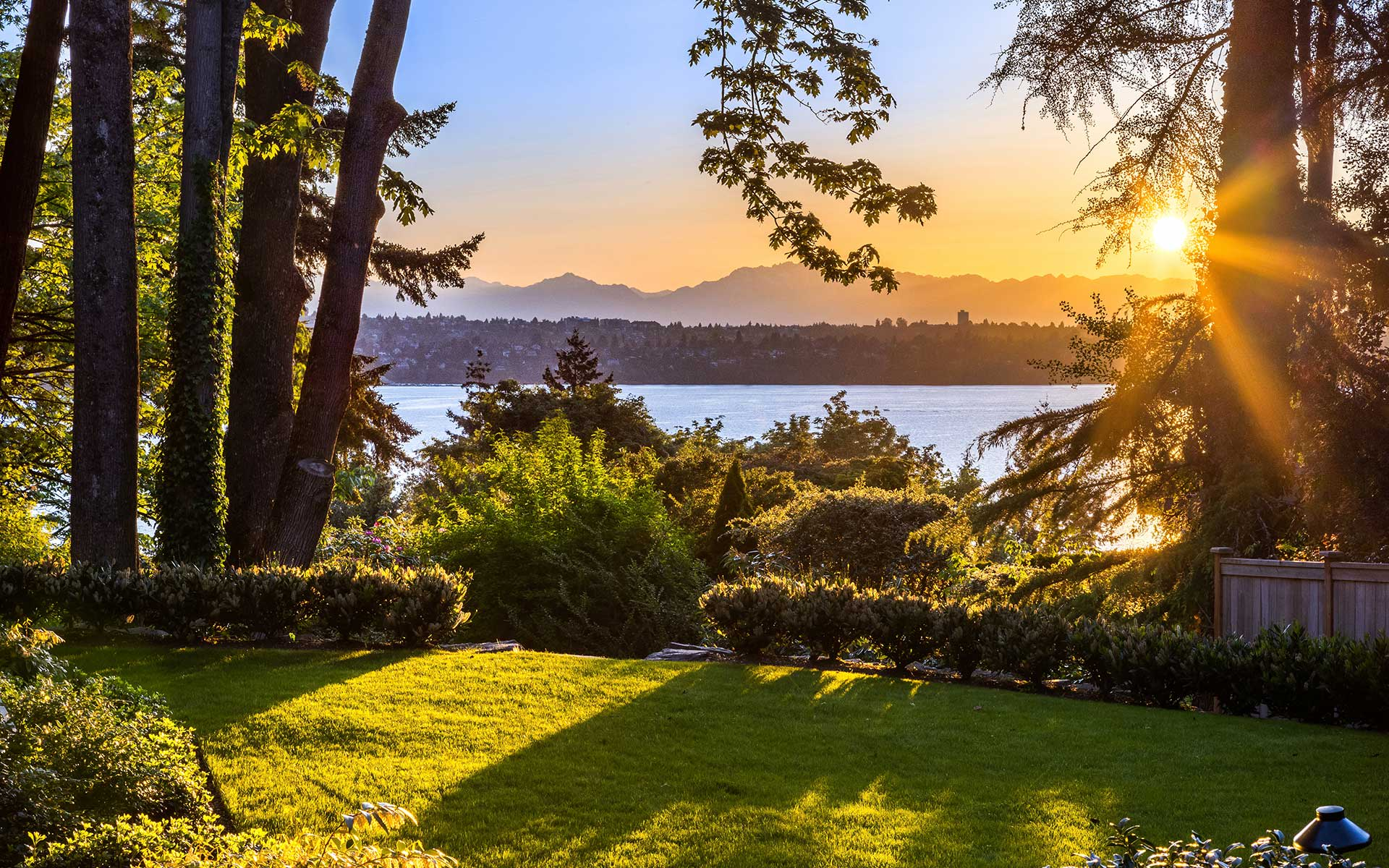 East Coast Inspiration on the Island's Westside photo