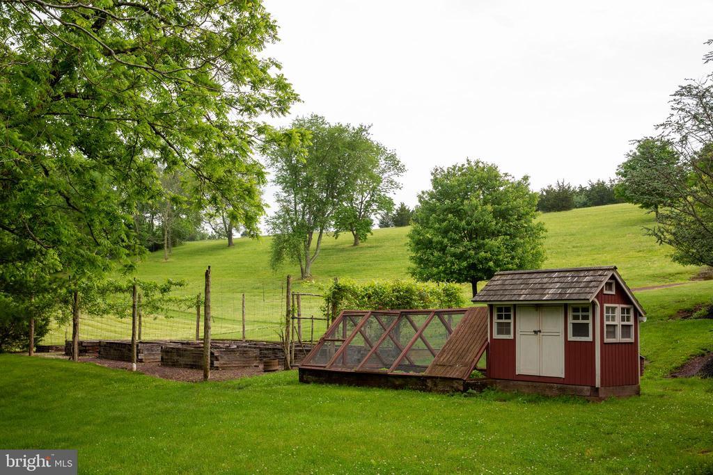 Sheep Hole Farm photo