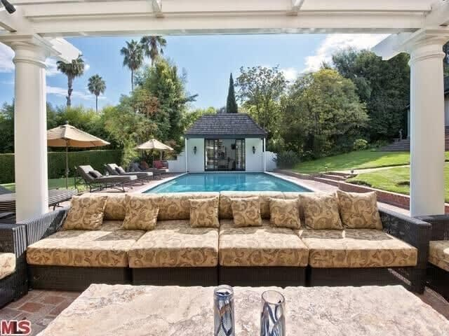 Property Feature: 10981 Bellagio Road