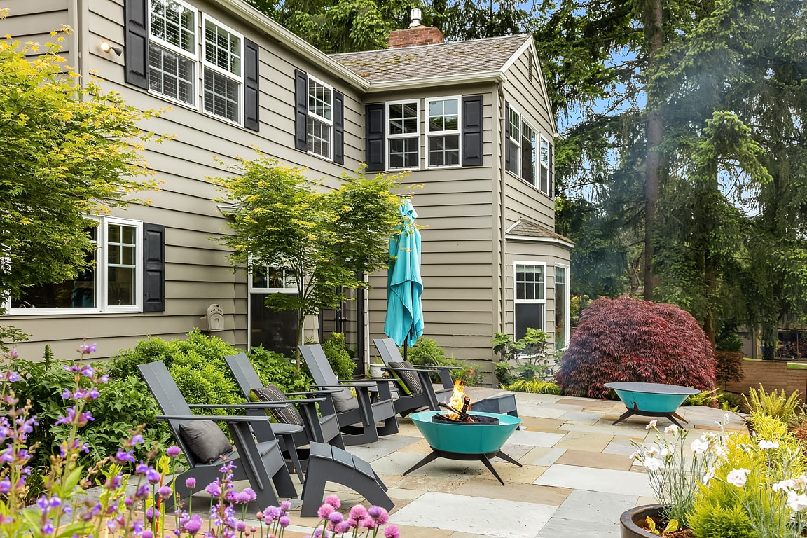 Nantucket Inspired Private Paradise photo