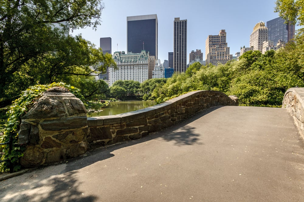 Dining Guide: Swankiest Spots near Central Park South