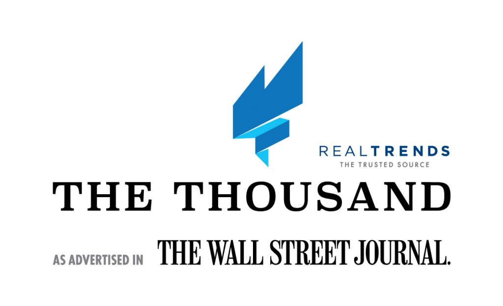 The Noble Black Team Makes WSJ REAL Trends Top 1000 List