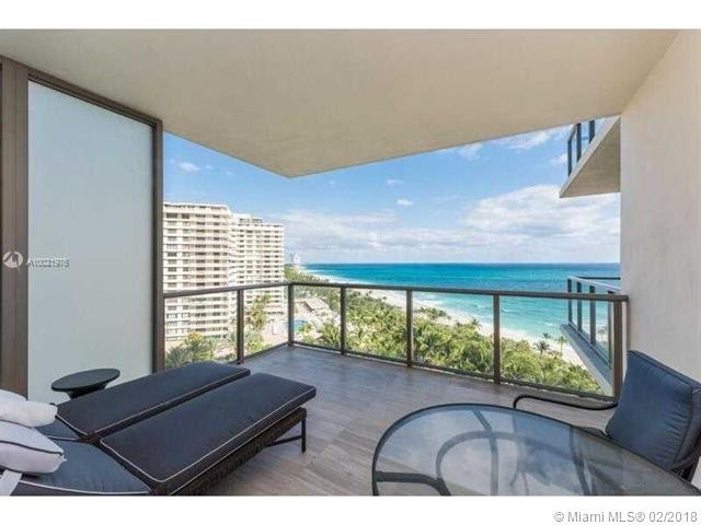 9703 Collins Ave, #901 photo