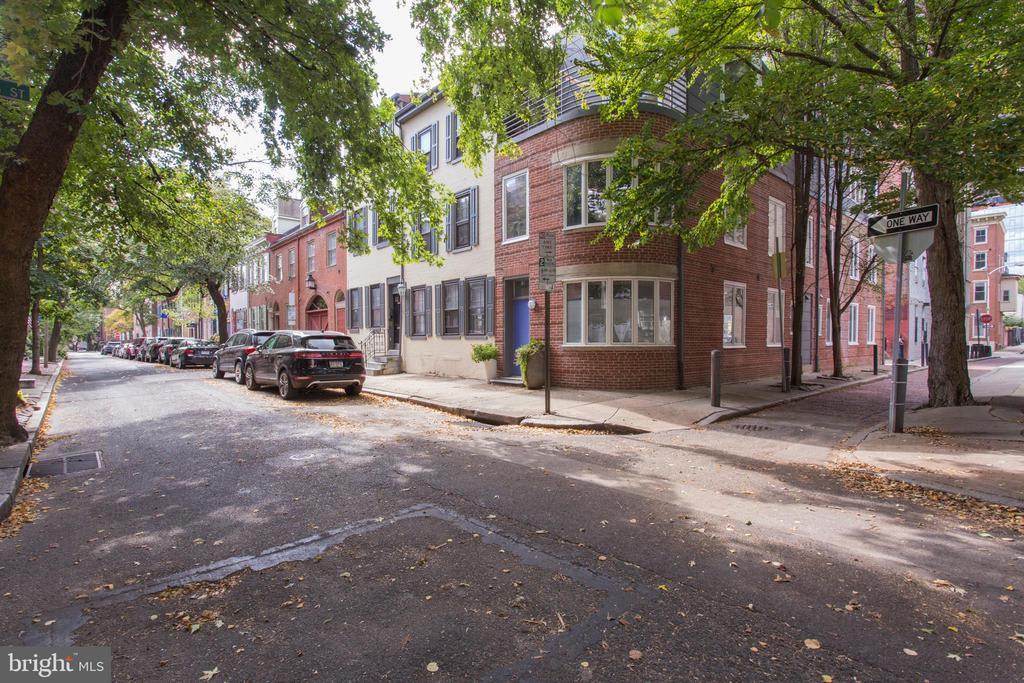 308 S. Camac Street, Washington Square photo