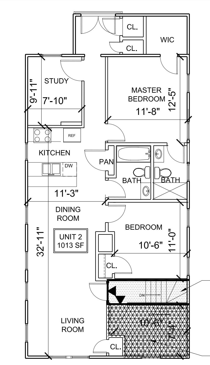 31 Clyde Street Unit 2, Somerville—2+ bedroom condo photo