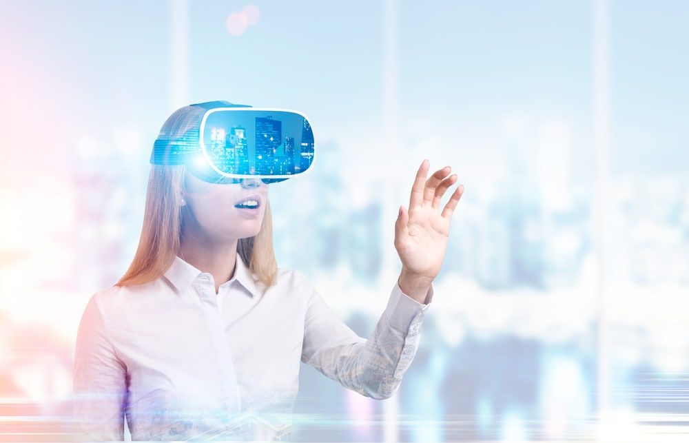 Luxury's Virtual Reality Revolution in Fashion and Tourism