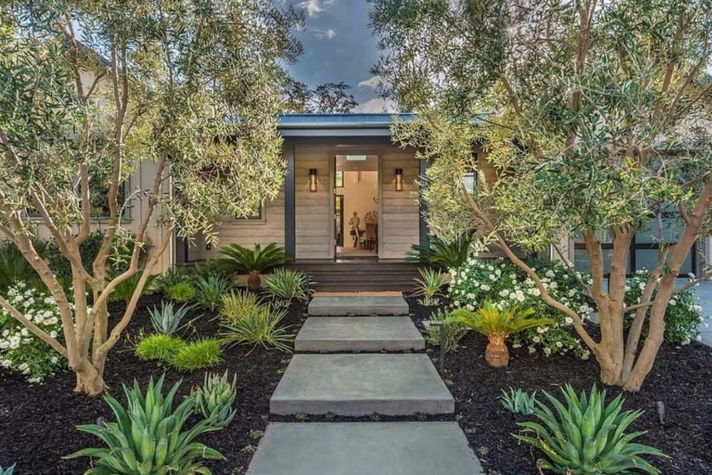 Our Fabulous Home in the Heart of Downtown St. Helena is Totally Turnkey!