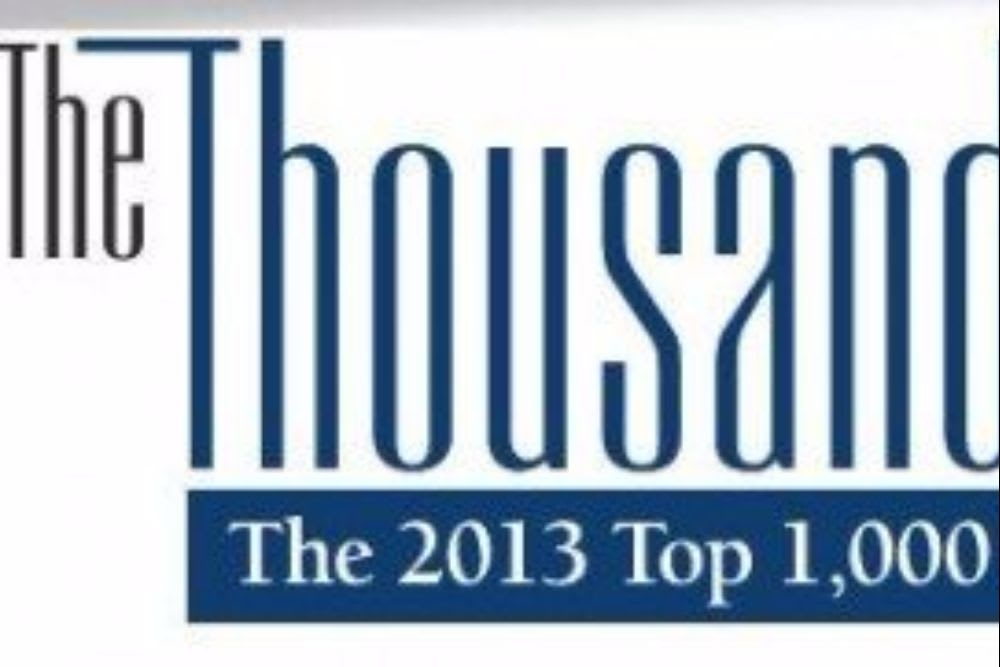 Top 150 Real Estate Teams in the Country!