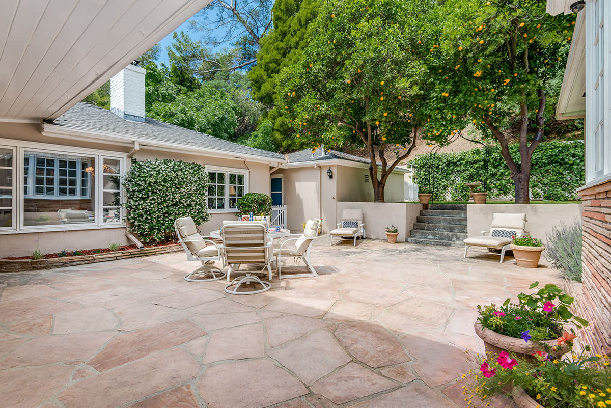 Enchanting Beverly Hills Traditional