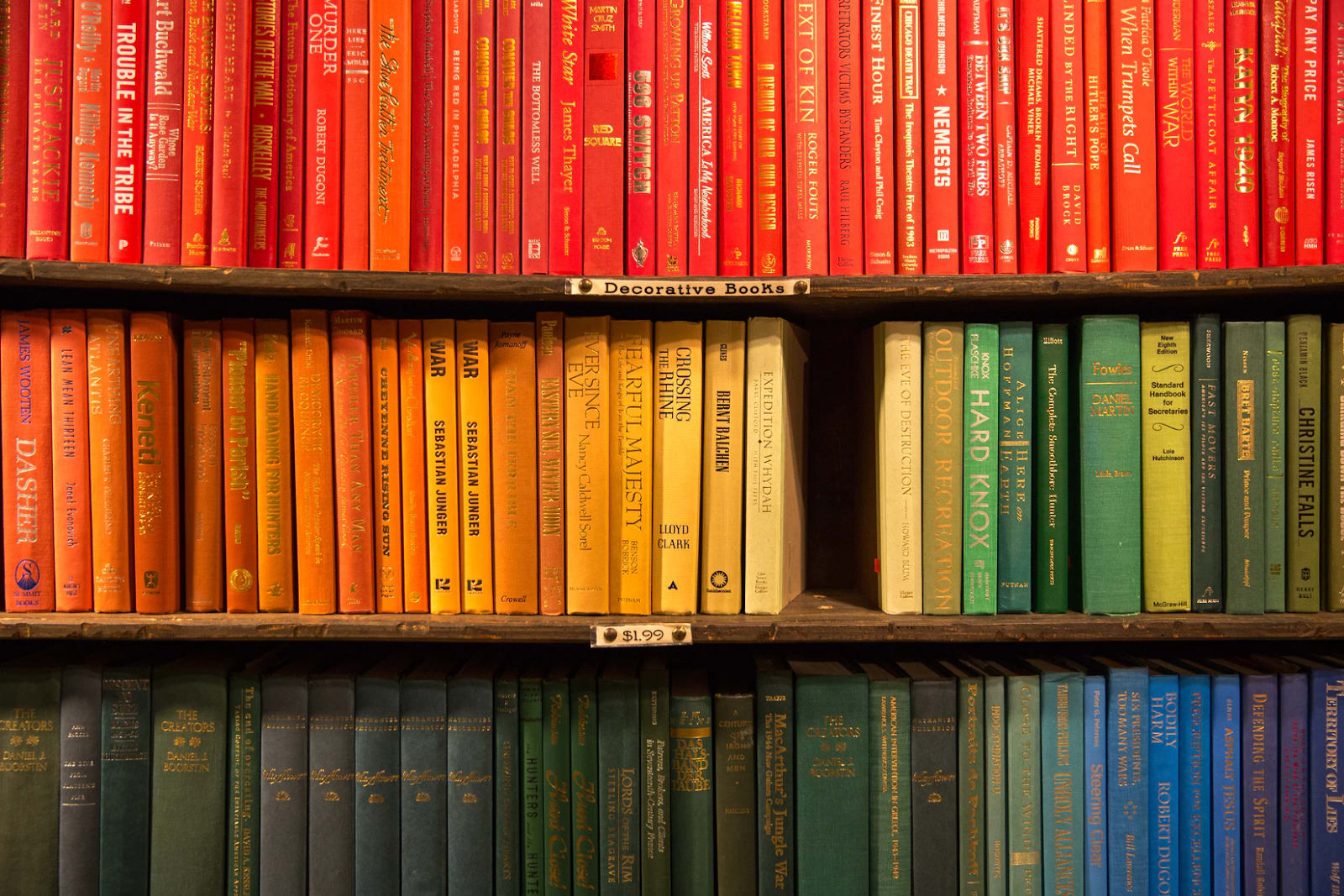Best Books By Newport Natives