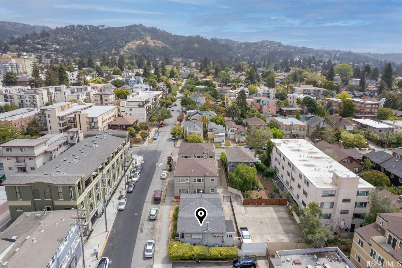 2450 Parker in Berkeley photo