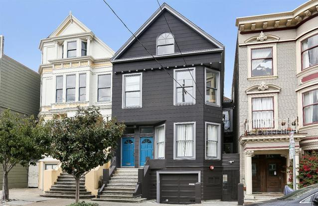 1110 Page St. | San Francisco preview