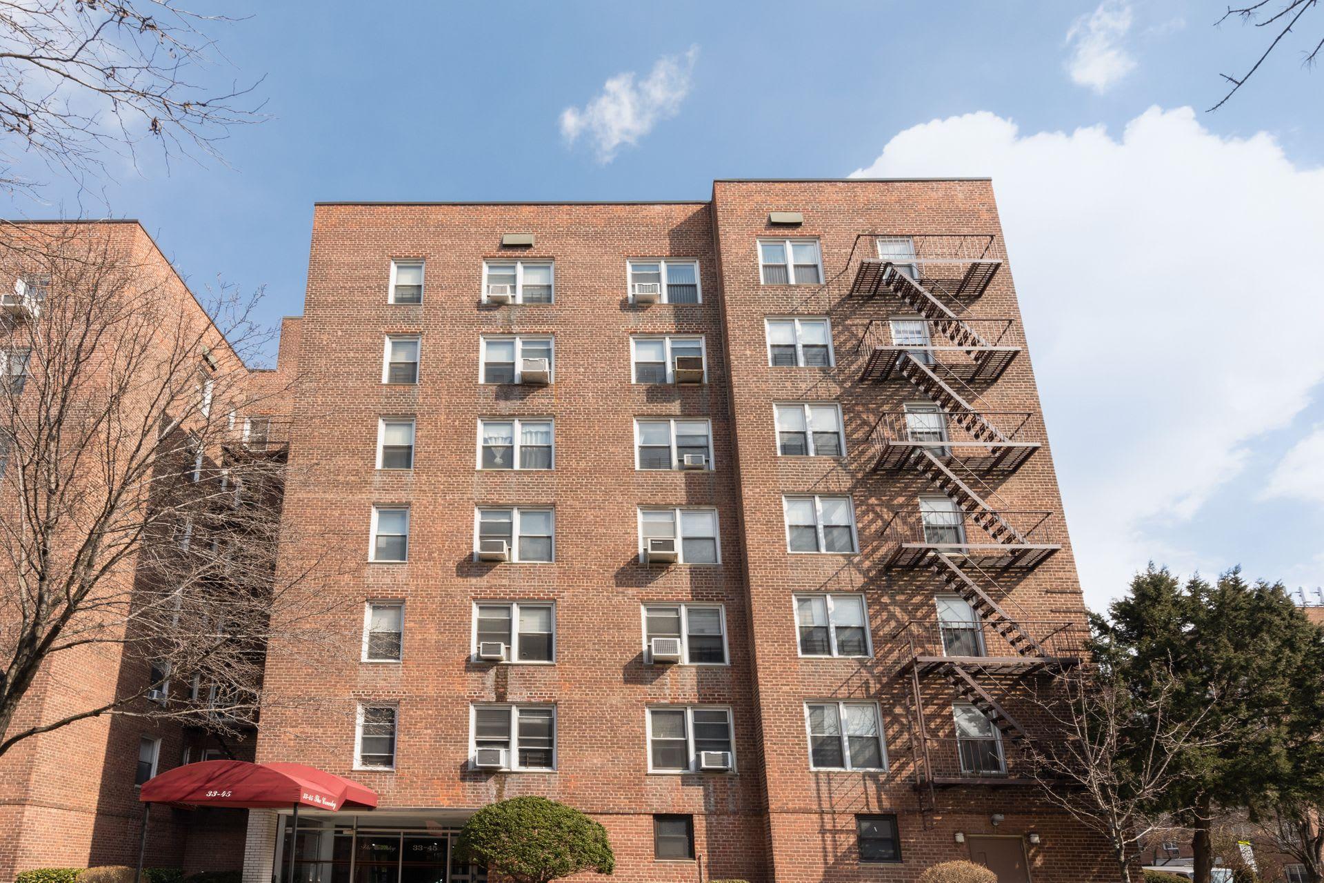 33-45 92nd Street Unit 2E photo
