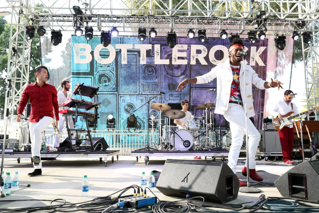 BottleRock 2019: Everything You Need to Know