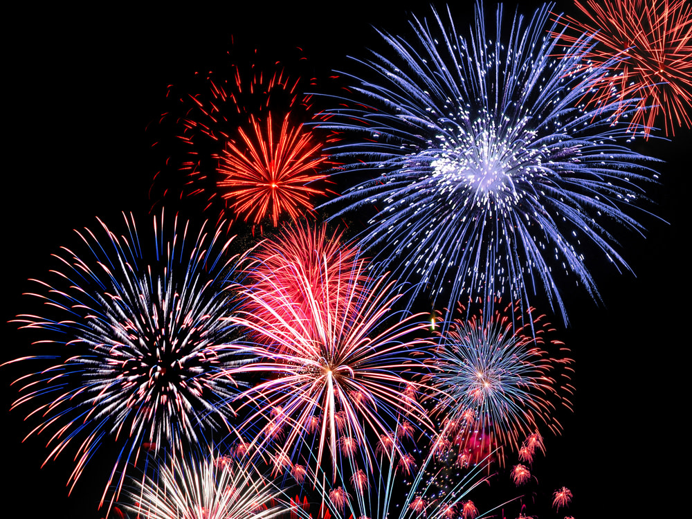 4th of July Fireworks in LA - and Where to See Them