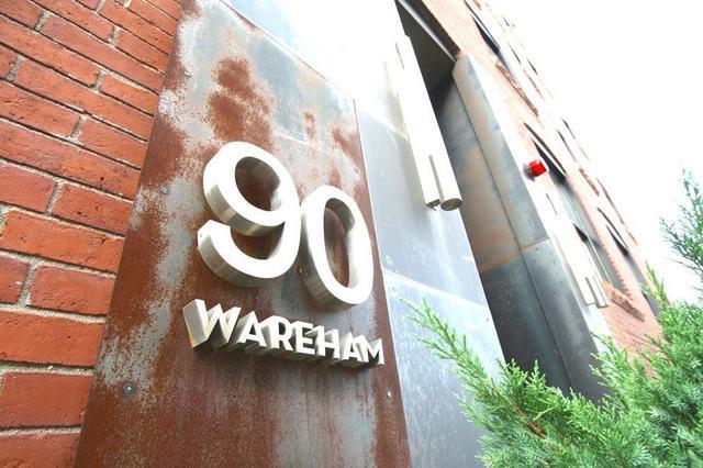 90 Wareham St #203 photo