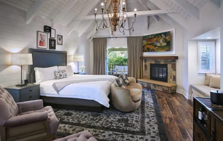 4 Best Luxury Hotels in Yountville