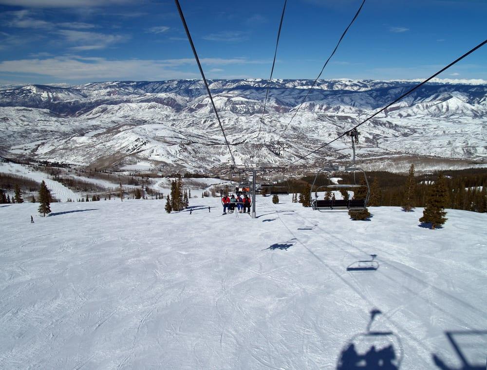 Spring Skiing Season is Upon Us