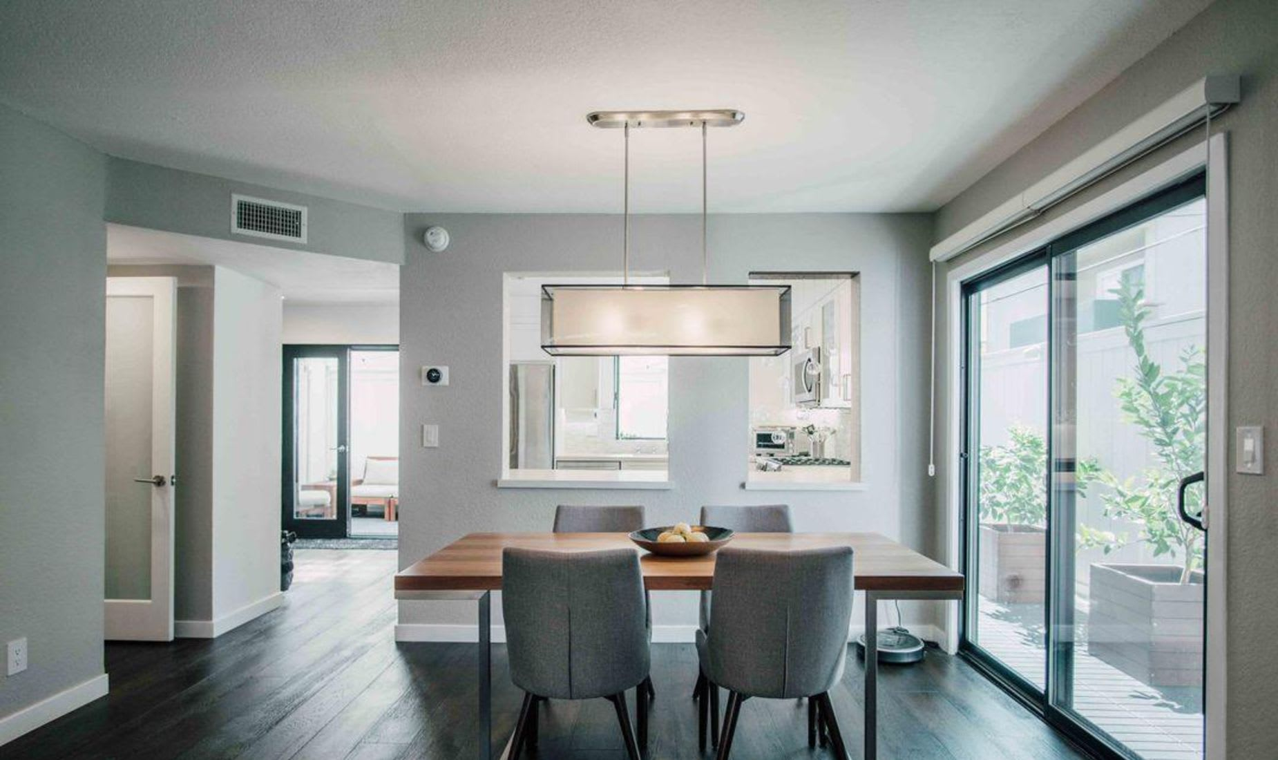 Completely Reimagined Townhome photo