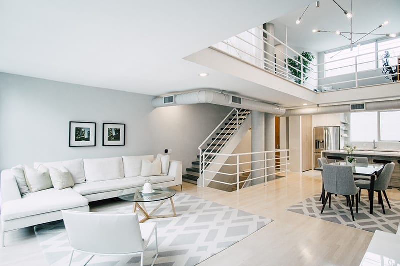 Historical Landmark Townhome preview