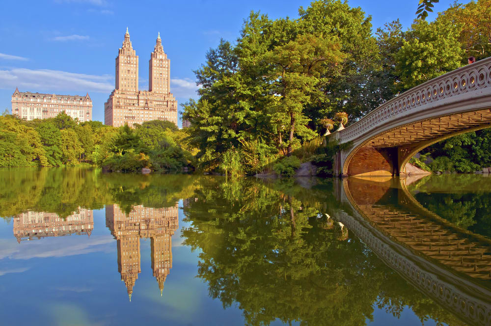 Five Historic Must-See NYC Streets