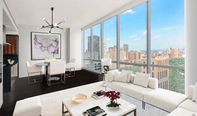157 West 57th Street, #37A photo