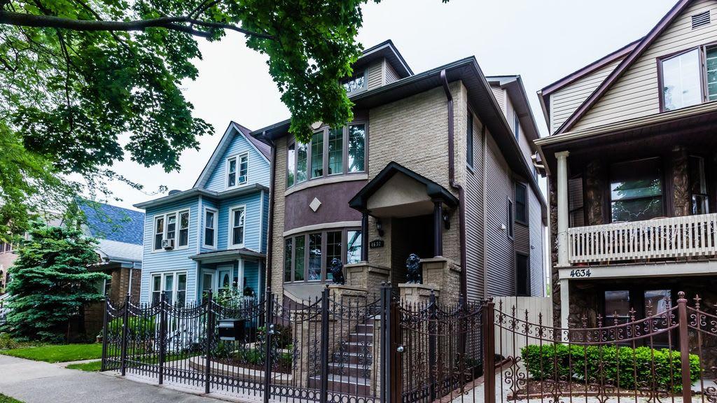 4632 N Harding Ave photo