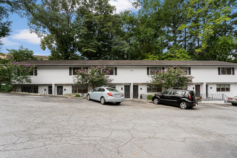 1683 Briarcliff Rd NE, Unit 4 photo