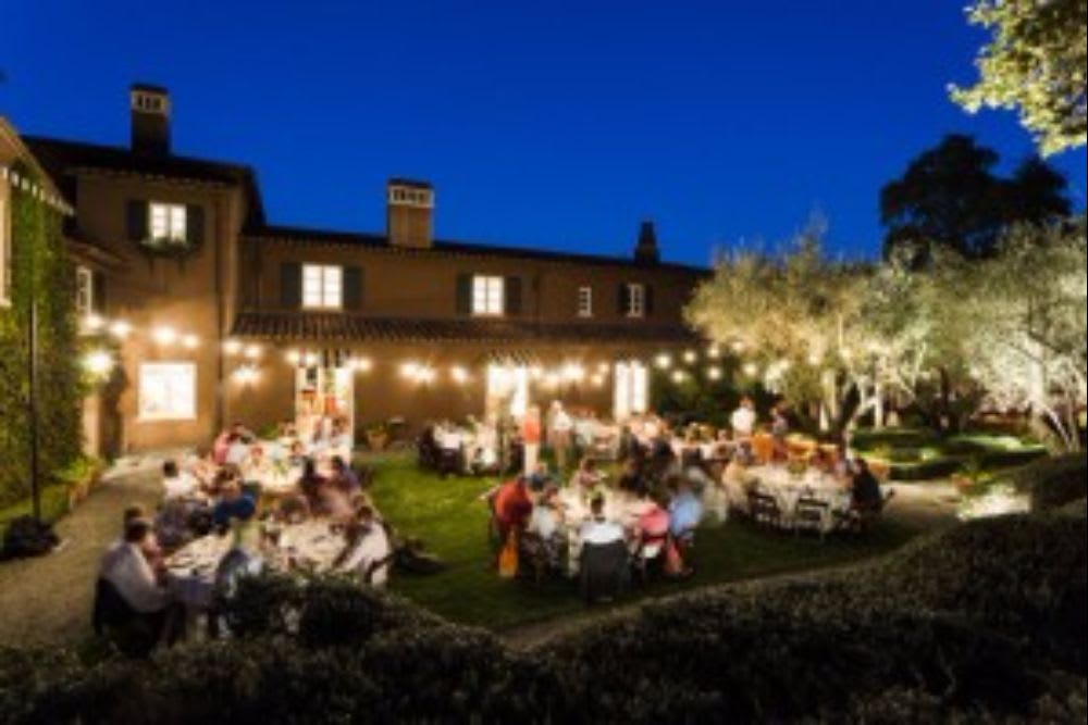 EXPERIENCE THE NAPA VALLEY'S MUSICAL FESTIVAL FOR BRAIN HEALTH