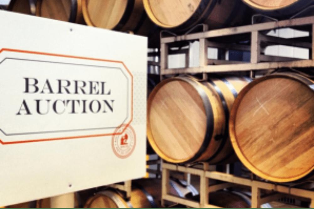 Auction Napa Valley 2014