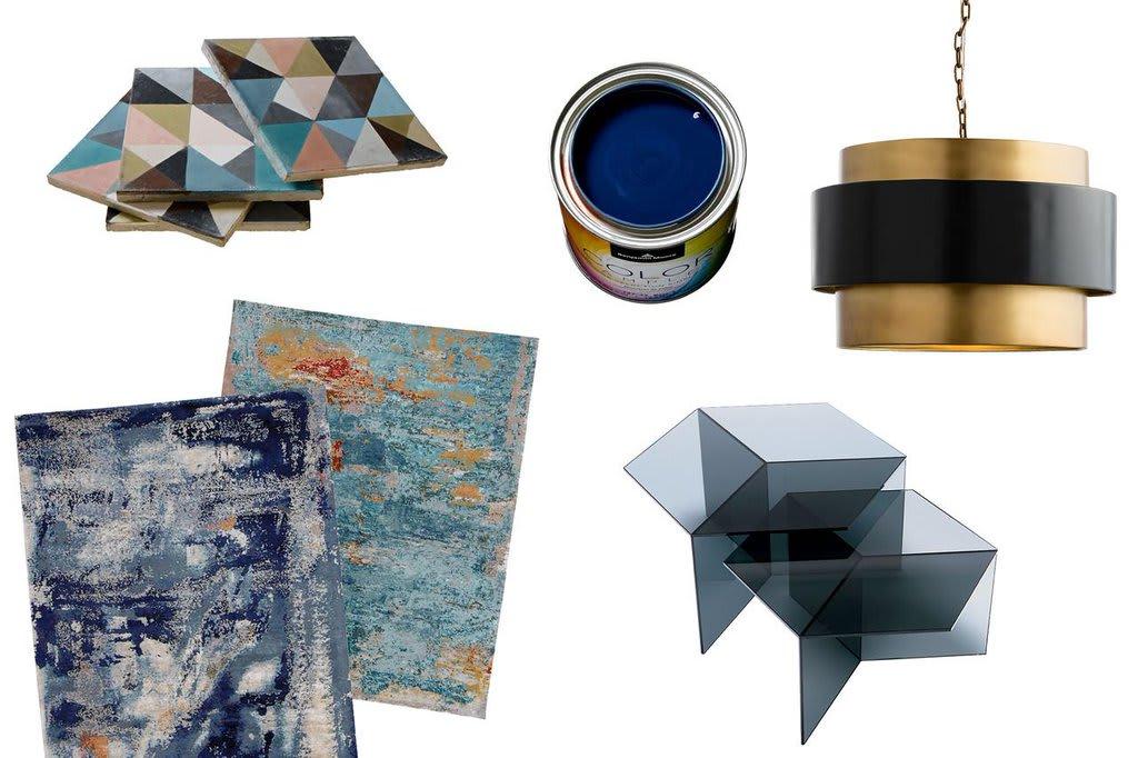 Luxury Interior Design Trends for 2015