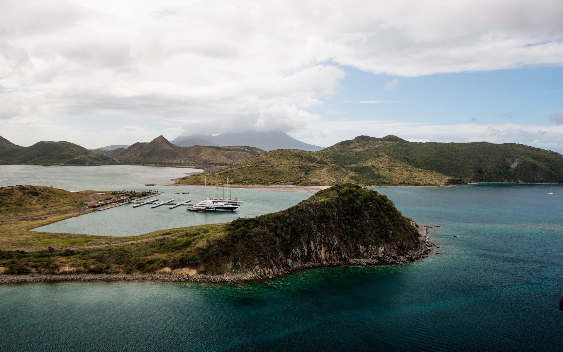 Hidden Gem: Why We Love Christophe Harbour in the Caribbean
