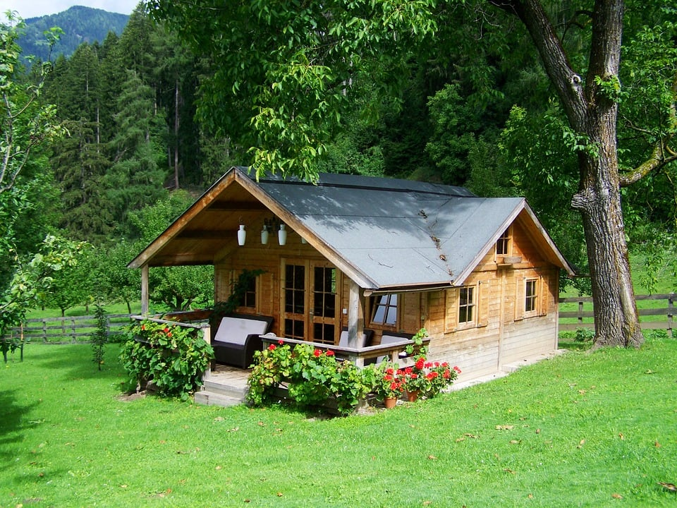 4 Reasons to Consider Buying a Tiny House