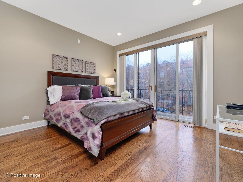 1543 N Bosworth Avenue, Unit 2 photo