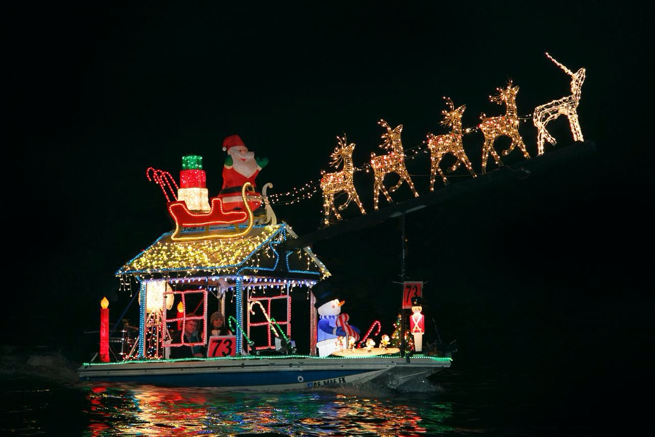 Newport Beach Christmas Boat Parade: Everything You Need to Know