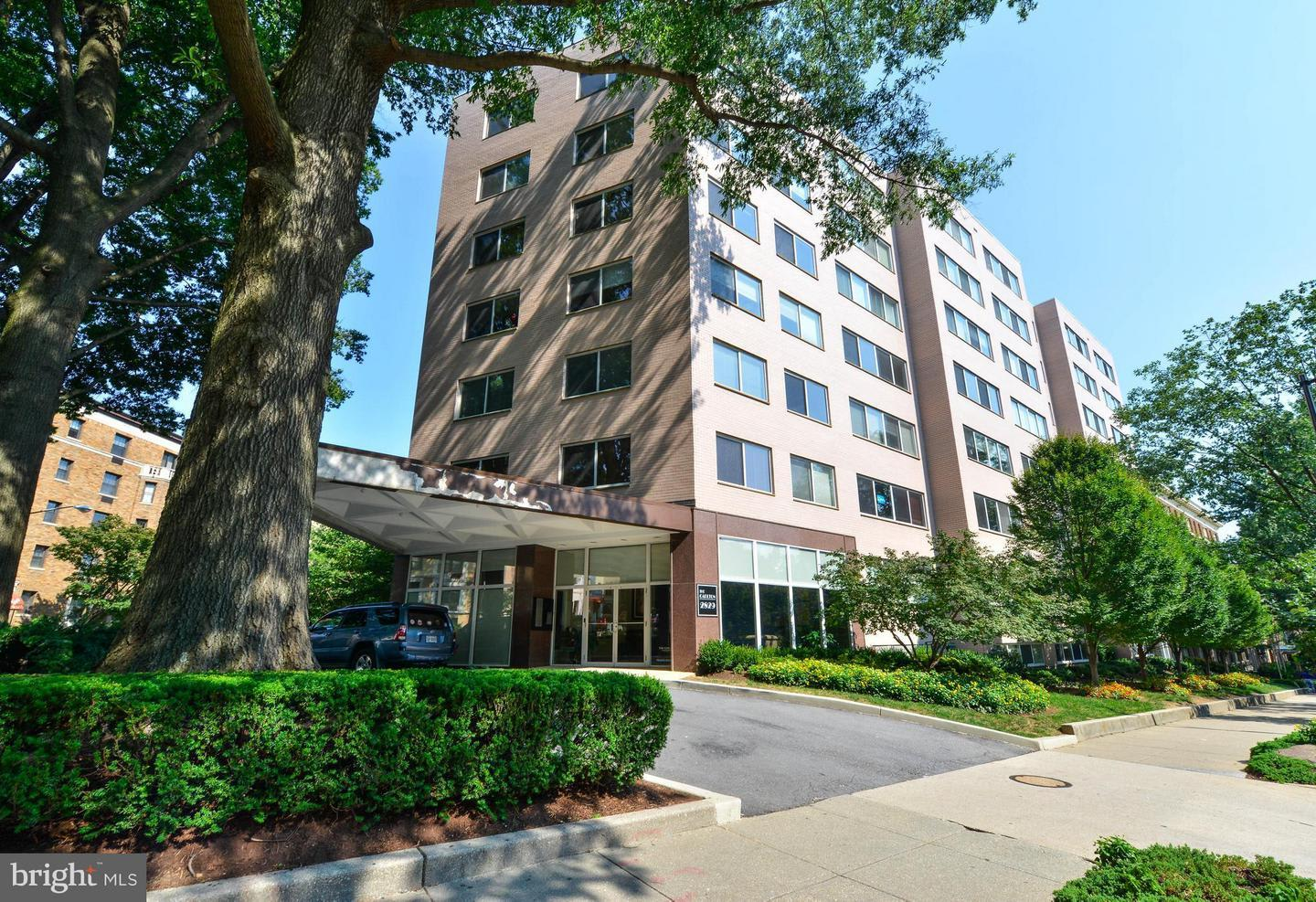 2829 Connecticut Ave NW, #508 photo