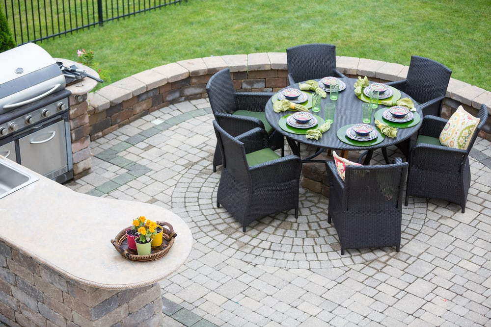 Luxury Outdoor Spaces Homebuyers Love