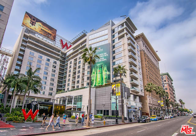 6250 Hollywood Boulevard, Unit 7N photo
