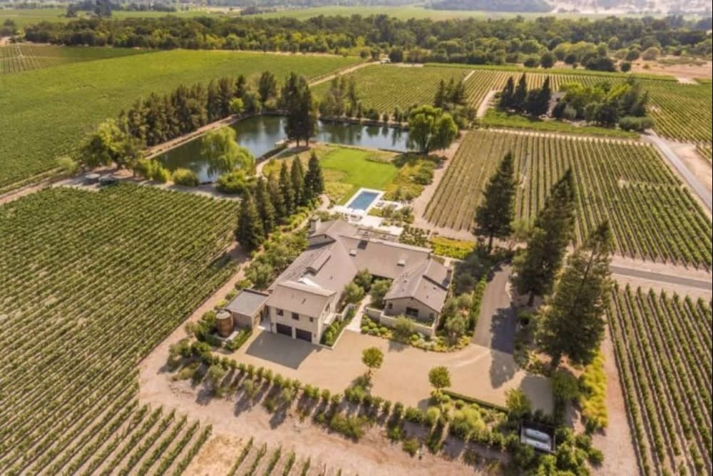 Sotheby's Real Estate Recap: Luxury Homes For Sale