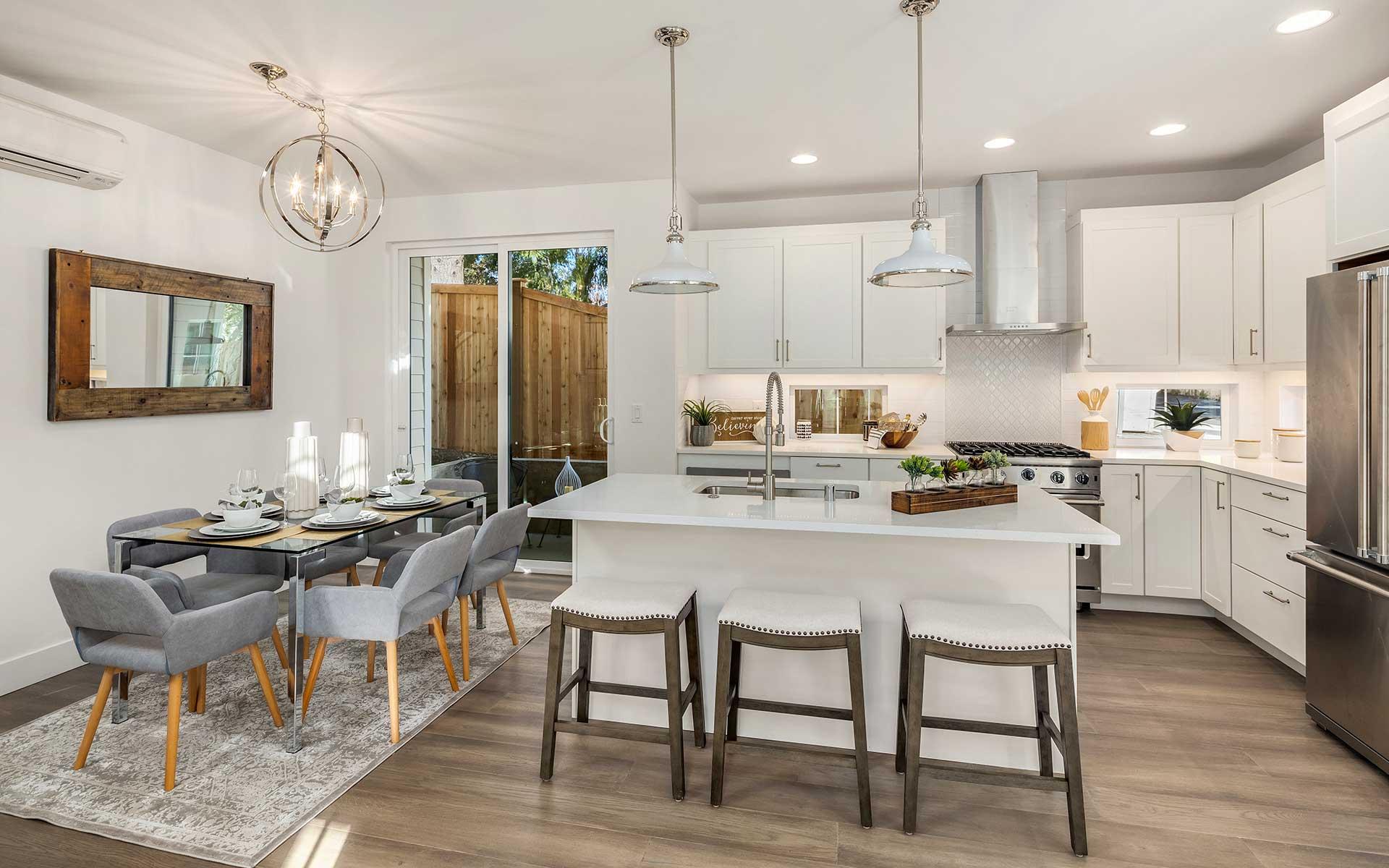 Juanita Grove · Westport Plan photo