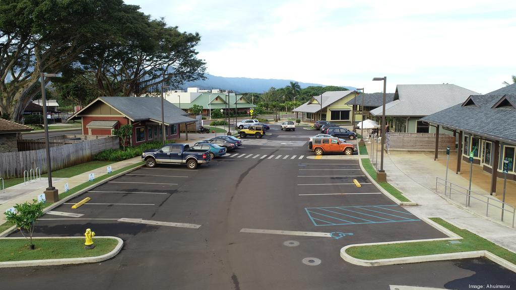 Compass, One of Seven New Businesses Opening at Ahuimanu Shopping Center in Kilauea in 2021