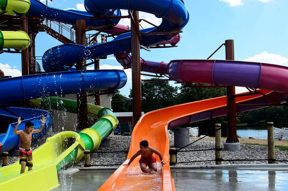 Where to Cool Off & Have Fun: A Guide to Local Waterparks