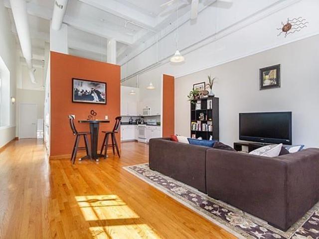 165 Chestnut Hill Ave #1, Boston—Chestnut Hill Lofts photo
