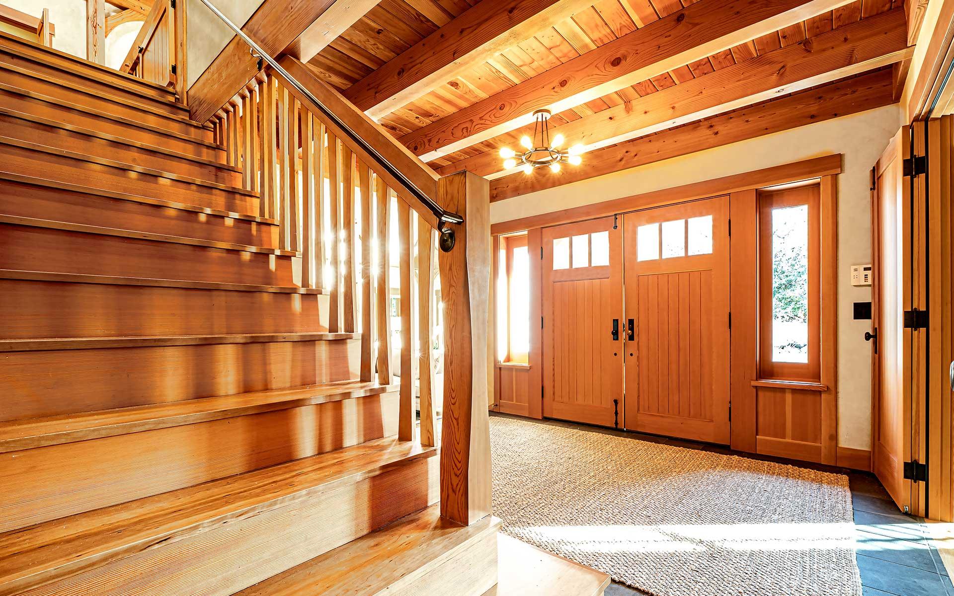 Northwest Lodge on Yarrow Point photo