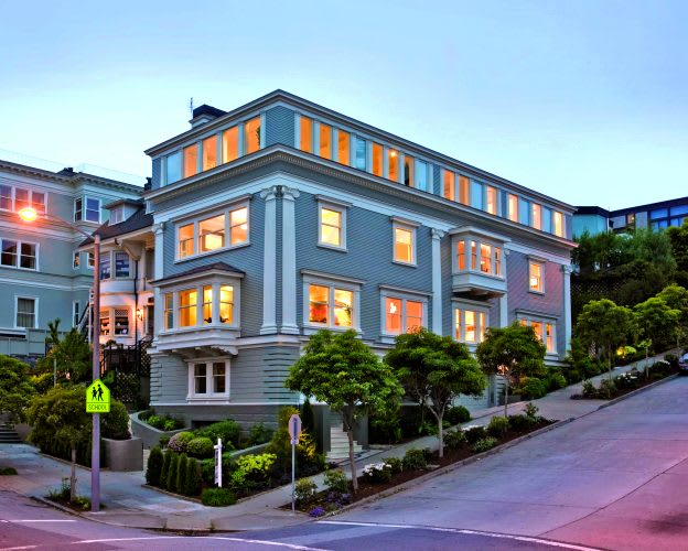 Coveted Broadway Home with Expansive VIEWS Pacific Heights preview