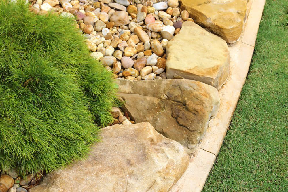Picking the Perfect Natural Materials for Your Backyard